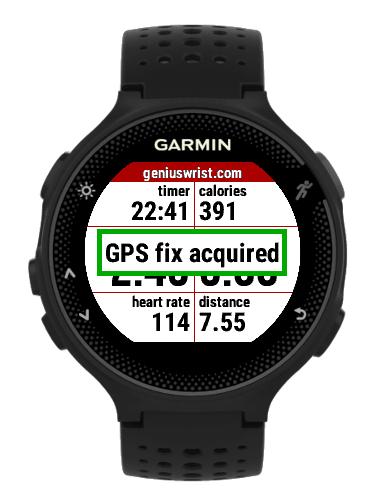 garmin vivoactive hr instructions