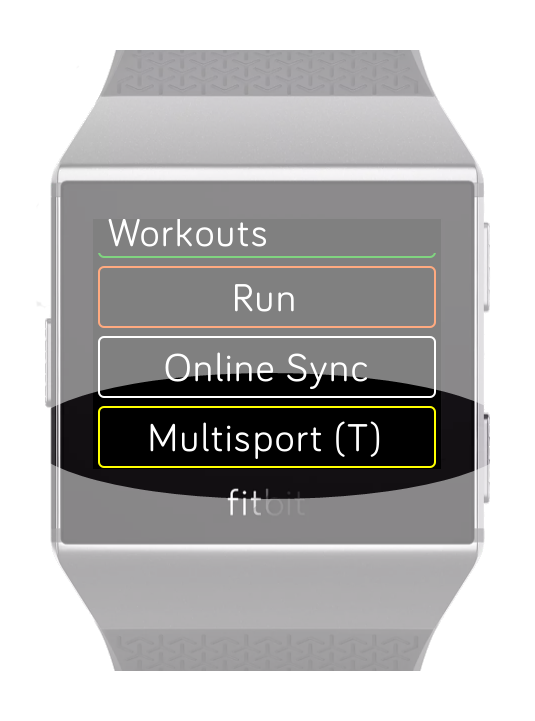 Wokout Genius - Select multisport